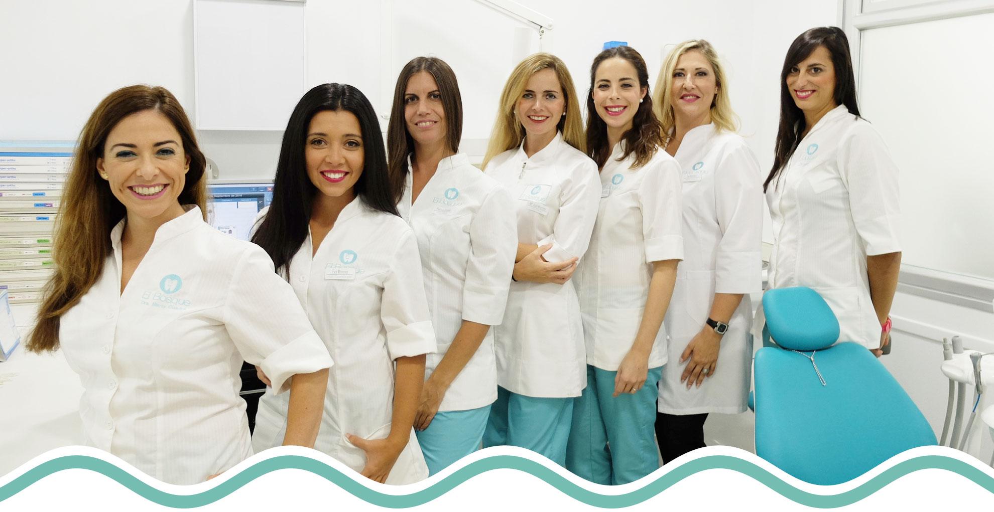 Especialistas en clínica dental el Bosque Jerez