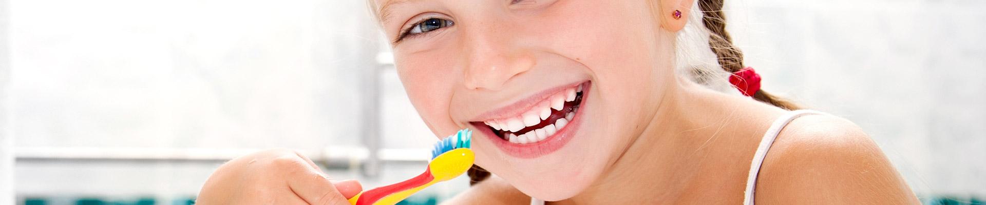Dentistas para niños en Jerez