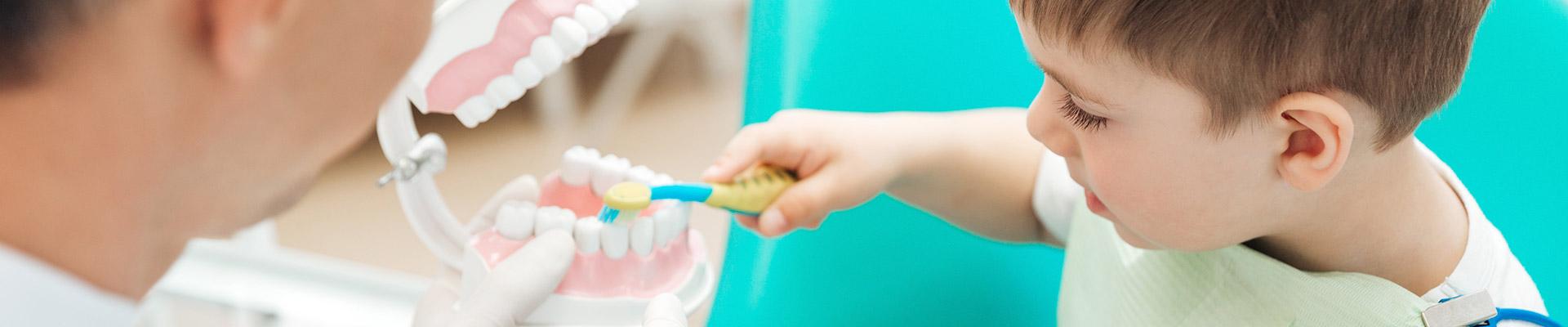 Perder miedo al dentista