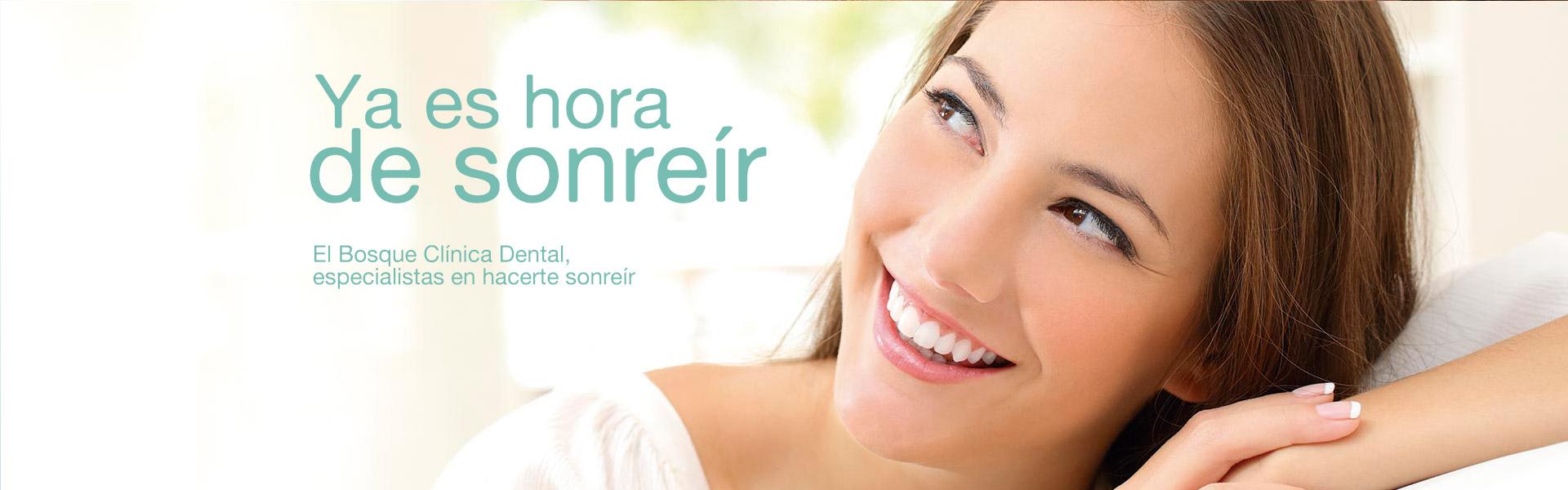 Clínica dental en Jerez