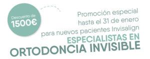 Oferta Invisalign en Cádiz