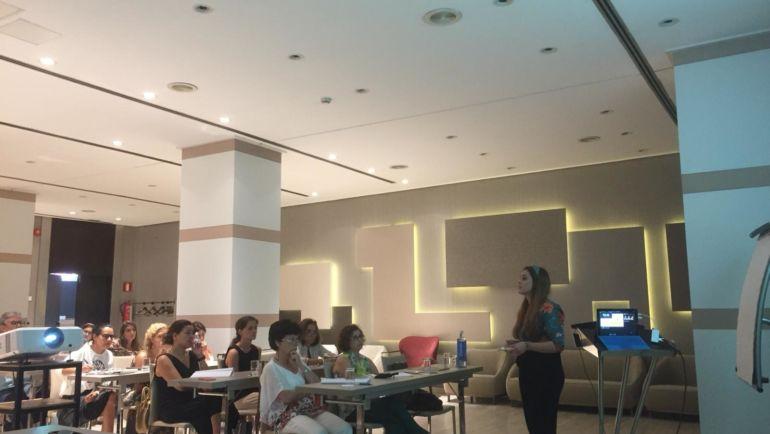 Study Club Invisalign 21 Septiembre Marta Cuadra