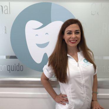 La Doctora Marta Cuadra ha sido nombrada Speaker de Invisalign. Invisalign en Jerez de la Frontera