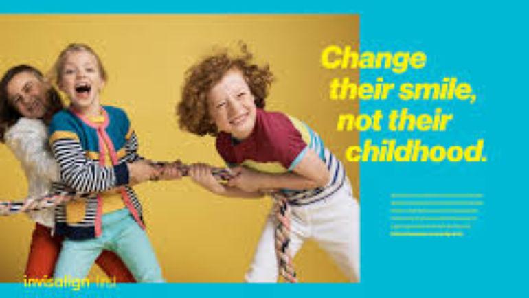 Invisalign para niños y adolescentes en Jerez