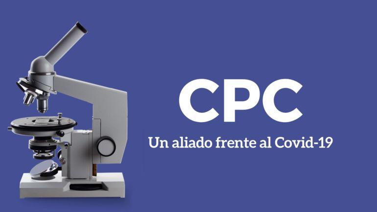 CPC, un aliado frente al Coronavirus