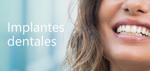 Implantes dentales en El Bosque Clínica Dental Jerez de la Frontera
